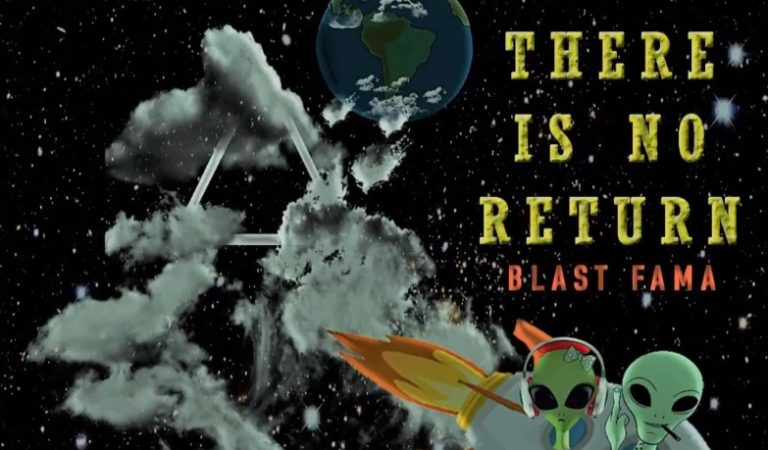 Blast Fama – Naufragó [Official Audio] | There is no Return
