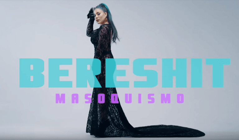 Bereshit – Masoquismo (Video Oficial)