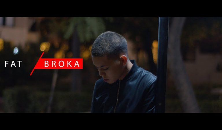 FAT BROKA –  FUGARNOS (VIDEO OFICIAL)
