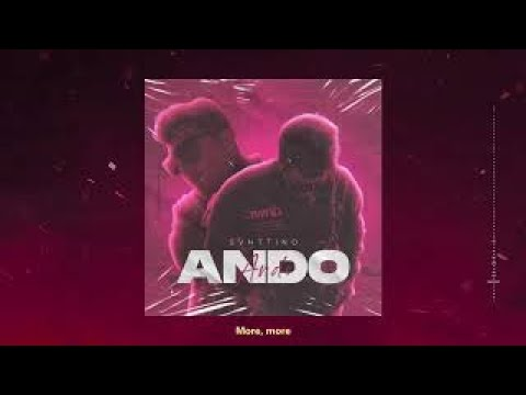 SVNTTINO – Ando (Official lyric Video)