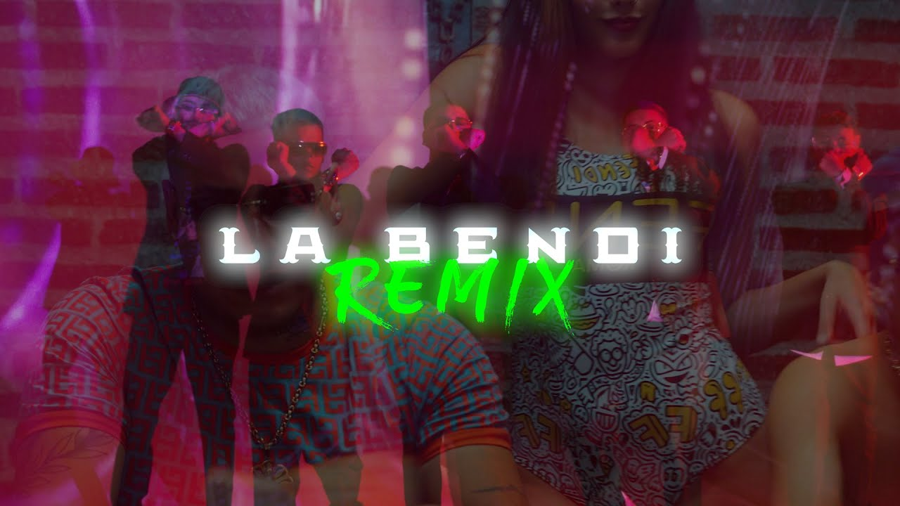 La Bendi Remix
