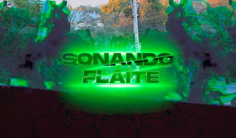 🔊 Sonando Flaite Cumbia 420 🔊 – El Bai  –  VIDEO OFICIAL 🎥
